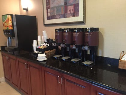 Cafe | Doral Inn & Suites Miami Airport West
