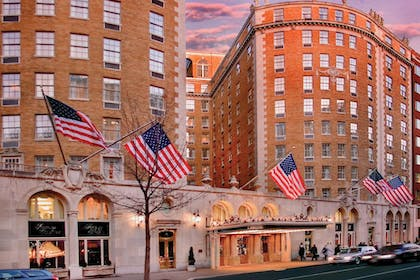 Featured Image | Marriott Vacation Club Pulse at The Mayflower, Washington DC
