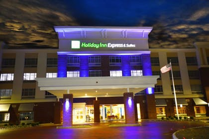 Featured Image | Holiday Inn Express & Suites Toledo South - Perrysburg
