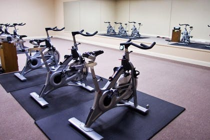 Fitness Studio | Berlin Resort