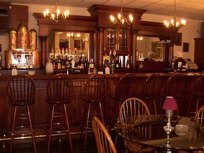 Hotel Bar | Stroudsmoor Country Inn