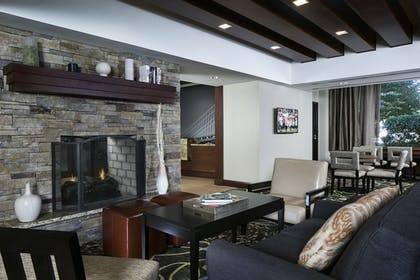 Lobby | Staybridge Suites Atlanta - Midtown