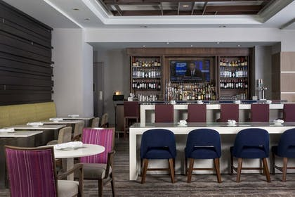 Hotel Lounge | Staybridge Suites Atlanta - Midtown