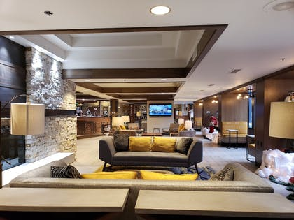 Interior Detail | Tahoe Seasons Resort by Diamond Resorts