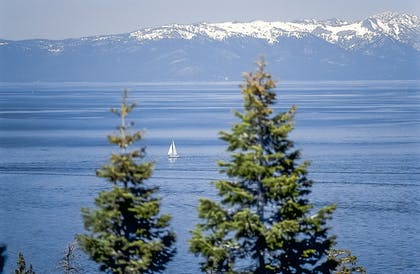 Lake View | Tahoe Seasons Resort by Diamond Resorts