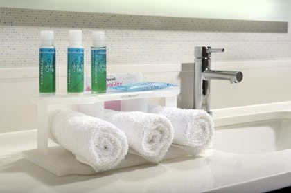 In-Room Amenity | Holiday Inn Express & Suites New Braunfels