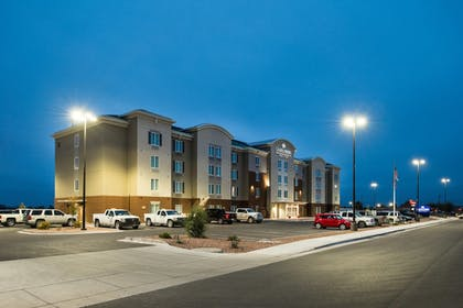 Exterior | Candlewood Suites Carlsbad South