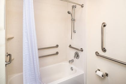 Bathroom | Candlewood Suites Carlsbad South