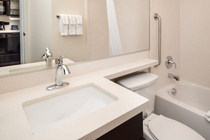 In-Room Amenity | Candlewood Suites Carlsbad South