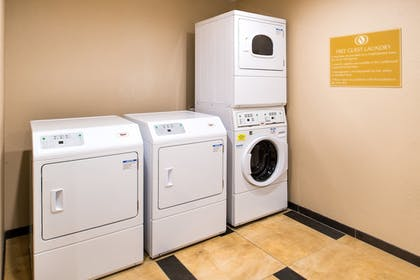 Laundry Room | Candlewood Suites Carlsbad South