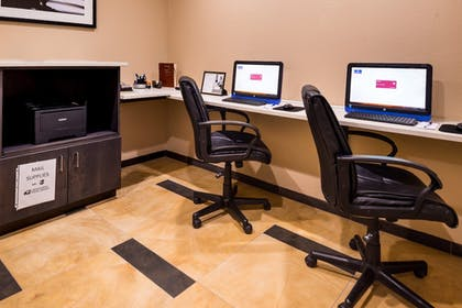 Business Center | Candlewood Suites Carlsbad South