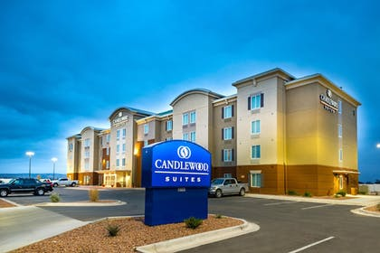 Featured Image | Candlewood Suites Carlsbad South