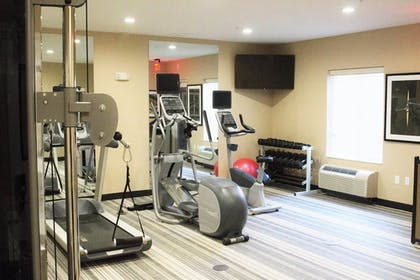 Fitness Facility | Candlewood Suites Carlsbad South