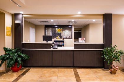 Hotel Interior | Candlewood Suites Carlsbad South