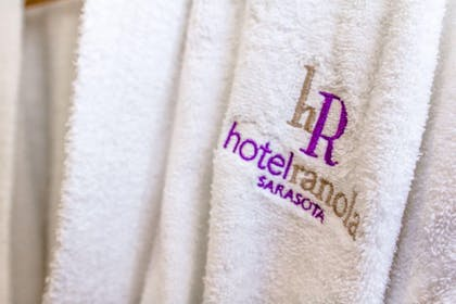 In-Room Amenity | Hotel Ranola
