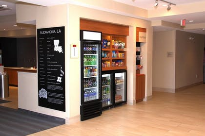 Vending Machine | TownePlace Suites by Marriott Alexandria