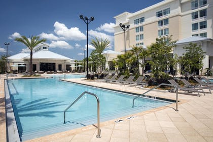 Sports Facility | TownePlace Suites Orlando at FLAMINGO CROSSINGS® Town Center/Western E