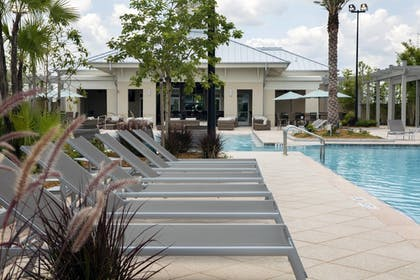 Sports Facility   TownePlace Suites Orlando at FLAMINGO CROSSINGS® Town Center/Western E