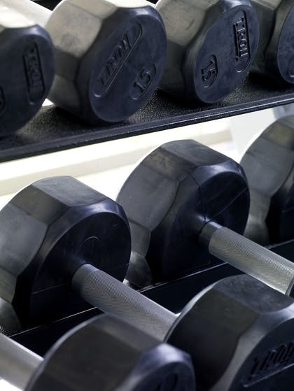 Fitness Facility   TownePlace Suites Orlando at FLAMINGO CROSSINGS® Town Center/Western E