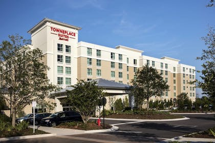 Exterior | TownePlace Suites Orlando at FLAMINGO CROSSINGS® Town Center/Western E