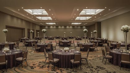 Banquet Hall | Hyatt Regency Aurora-Denver Conference Center