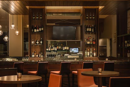 Hotel Bar | Hyatt Regency Aurora-Denver Conference Center