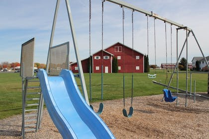 Childrens Activities | Farmstead Inn & Conference Center