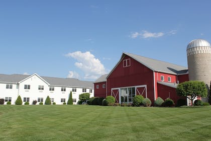 Featured Image | Farmstead Inn & Conference Center