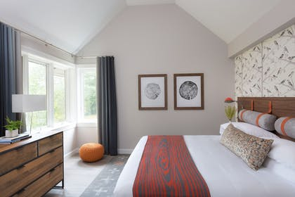 Guestroom | Field Guide Lodge