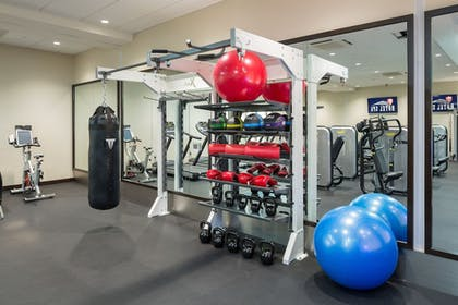 Gym | The Bicycle Hotel & Casino