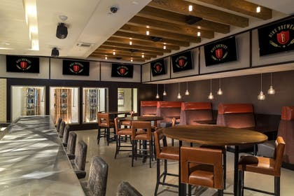 Bar | The Bicycle Hotel & Casino