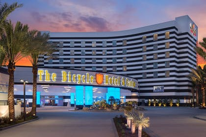 Building design | The Bicycle Hotel & Casino