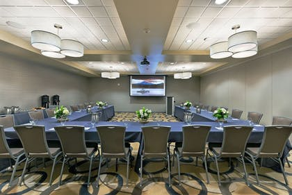 Meeting Facility | Oxford Suites Bellingham