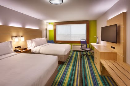 Featured Image | Holiday Inn Express & Suites Phoenix West - Buckeye
