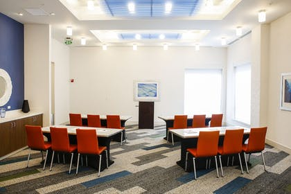 Meeting Facility | Holiday Inn Express & Suites Louisville Downtown