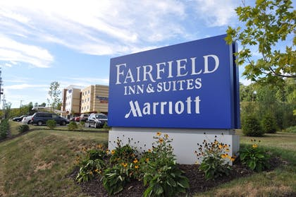 Property Grounds | Fairfield Inn & Suites Stroudsburg Bartonsville / Poconos