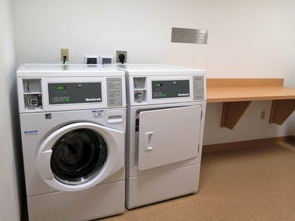 Laundry Room | Fairfield Inn & Suites Stroudsburg Bartonsville / Poconos