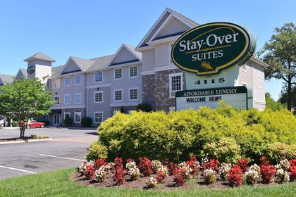 Exterior | Stay-Over Suites