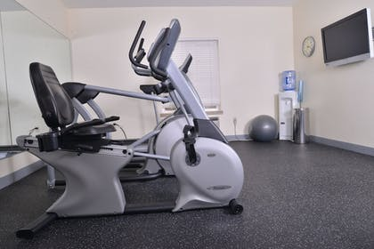Fitness Facility | Stay-Over Suites