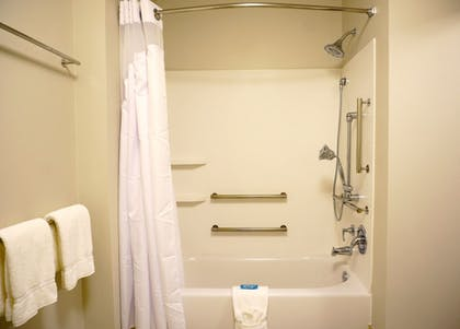 | Holiday Inn Express & Suites Omaha - Millard Area