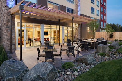 Miscellaneous | Holiday Inn Express & Suites Duluth North - Miller Hill