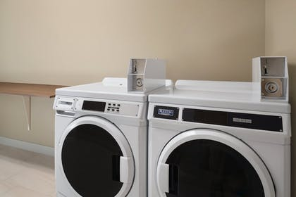 Laundry Room | Holiday Inn Express & Suites Duluth North - Miller Hill