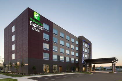 Featured Image | Holiday Inn Express & Suites Duluth North - Miller Hill
