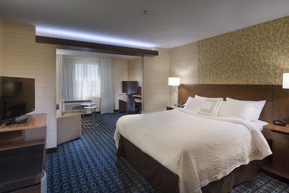 Guestroom | Fairfield Inn & Suites by Marriott Scottsbluff