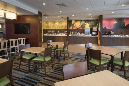 Restaurant | Fairfield Inn & Suites by Marriott Scottsbluff