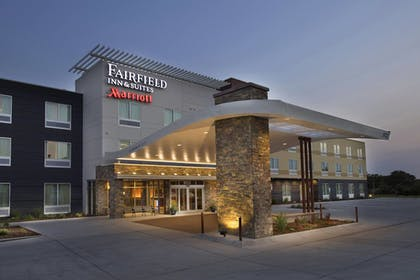 Exterior | Fairfield Inn & Suites by Marriott Scottsbluff