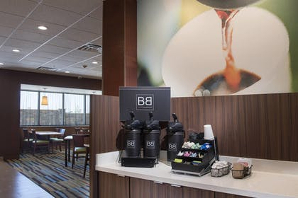 Cafe | Fairfield Inn & Suites by Marriott Scottsbluff