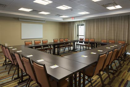 Meeting Facility | Fairfield Inn & Suites by Marriott Scottsbluff