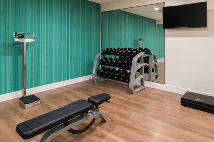 Gym | Holiday Inn Express & Suites Fort Worth West