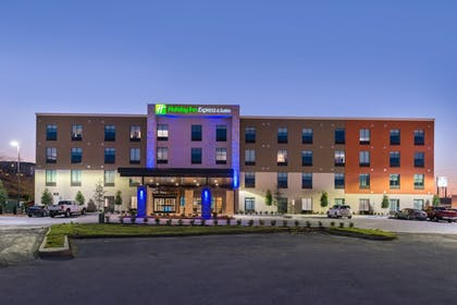 Featured Image | Holiday Inn Express & Suites Fort Worth West